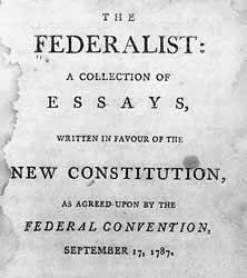 federalist