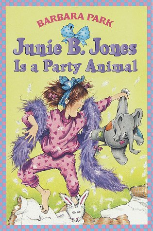 The Long Overdue Banning Of Junie B Jones The Cotton