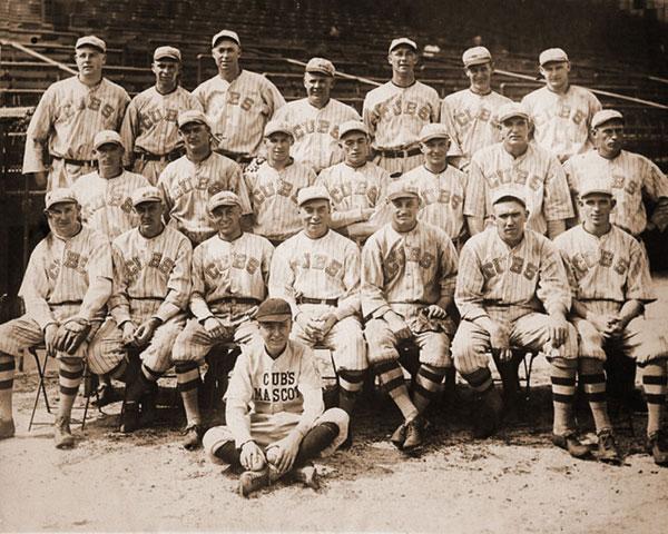 chicago black sox scandal 1919