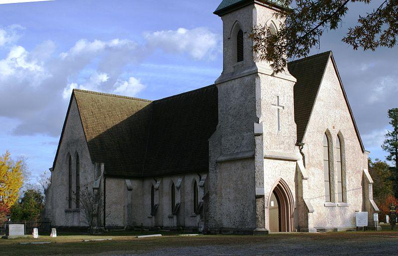 Celebrating A Historic Sc Church S Rebirth The Cotton