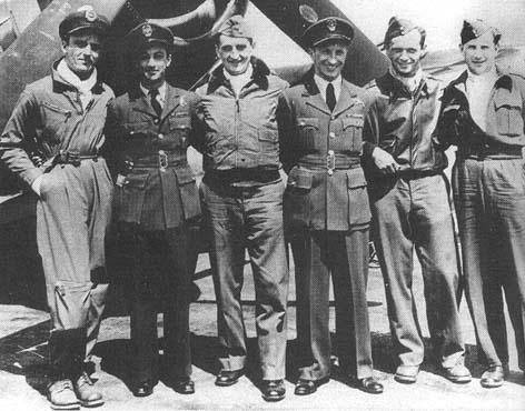 Last Polish pilot from Battle of Britain dies | The Cotton