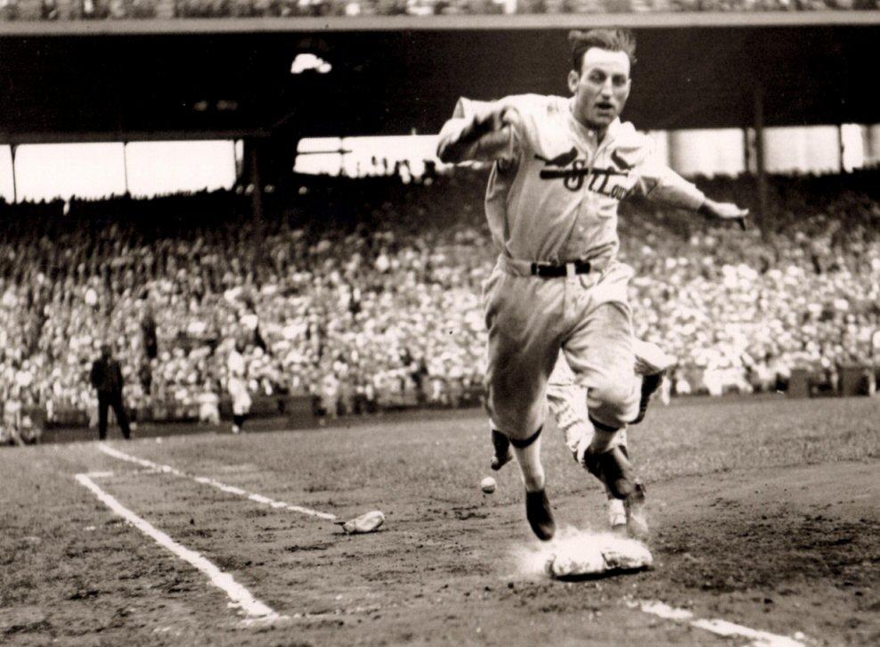 Pepper Martin: baseball's leap day legend | The Cotton Boll Conspiracy