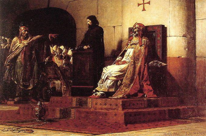 Cadaver Synod 1870