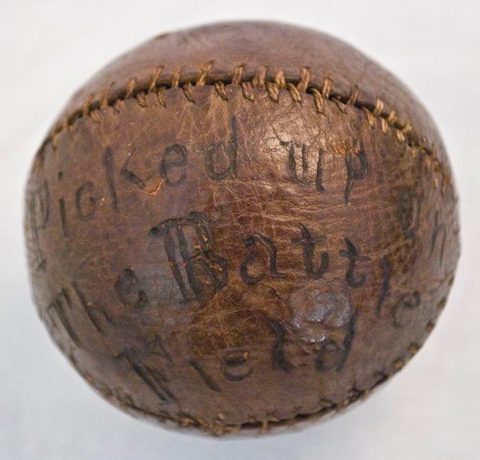 Shiloh Baseball