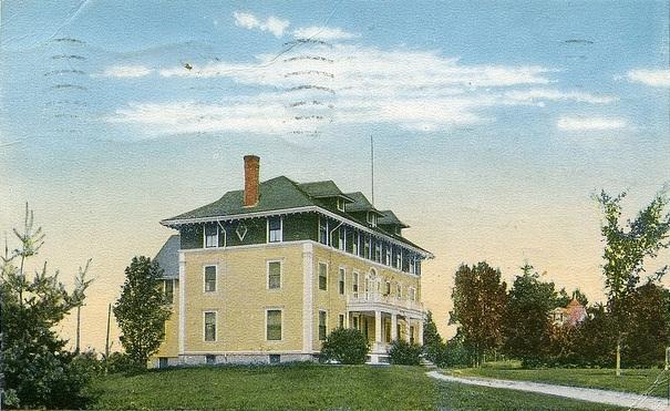 Sigma Nu Maine