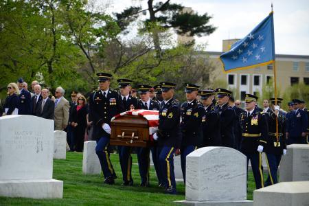 don c. faith funeral