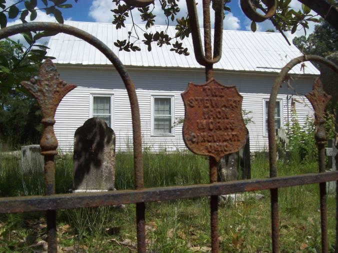 Cedar Creek Methodist Church 006