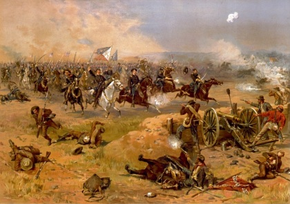 Third battle of winchester