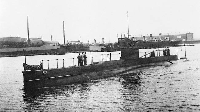 ae1-submarine