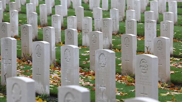 Saint Symphorien Cemetery