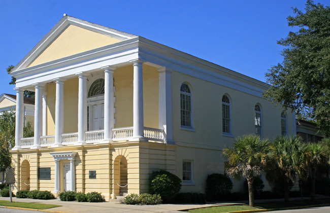 georgetown-court-house