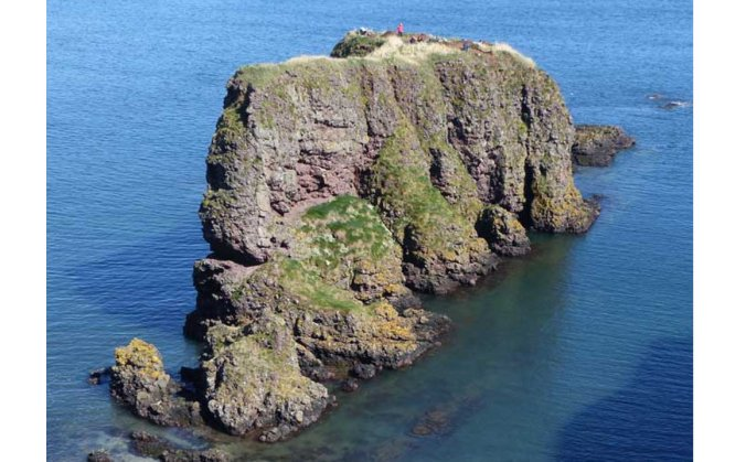 Pictish-Fort