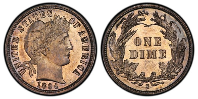1894-S-Proof-Barber-Dime